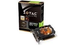Zotac GeForce GTX 750 2GB