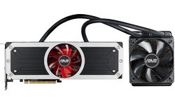 Asus Radeon R9 295X2 8GB