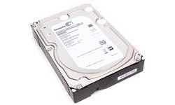 Seagate Enterprise Capacity 6TB