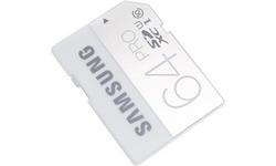 Samsung Pro SDXC UHS-I 64GB