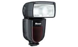 Nissin Speedlite Di700 (Nikon)