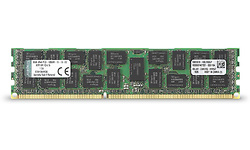 Kingston ValueRam 16GB DDR3-1600 ECC Registered CL11
