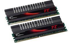G.Skill PI Black 4GB DDR2-1066 CL5 kit