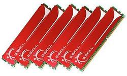 G.Skill NQ Series 12GB DDR3-1333 CL9 hexa kit