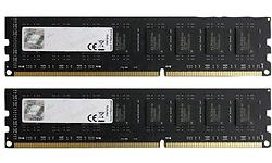 G.Skill NT Series 16GB DDR3-1600 CL11 kit
