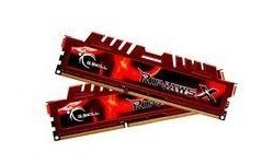 G.Skill RipjawsX 8GB DDR3-2133 CL9 kit