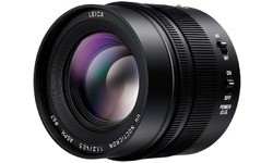 Panasonic Nocticron 42.5mm f/1.2