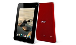 Acer Iconia B1-711 Red