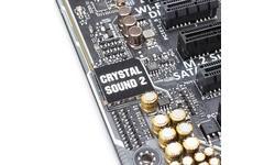 Asus Z97-Deluxe (NFC&WLC)