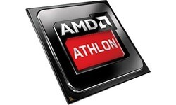 AMD Athlon X4 760K Tray
