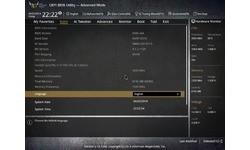 Asus Sabertooth Z97 Mark 1