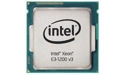 Intel Xeon E3-1240 v3 Tray