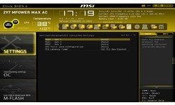 MSI Z97 MPower Max AC