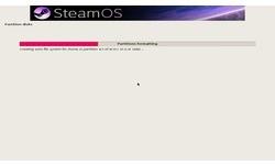 Valve SteamOS beta