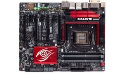 Gigabyte Z97X Gaming G1 WiFi Black Edition