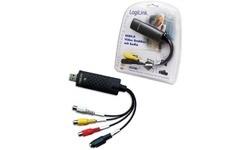 LogiLink USB Audio/Video Grabber