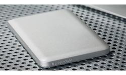 Freecom Mobile Drive Mg 256GB Silver