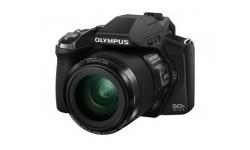 Olympus SP-100 EE Black