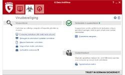 G Data AntiVirus 2015 NL 3-user