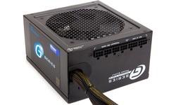 Seasonic G-Series 550W PCGH Edition