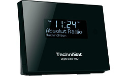 TechniSat DigitRadio 100 Black