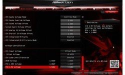 ASRock Fatal1ty Z97 Killer
