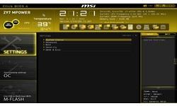 MSI Z97 MPower