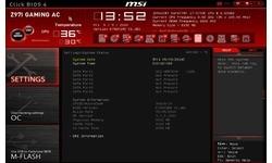 MSI Z97I Gaming AC