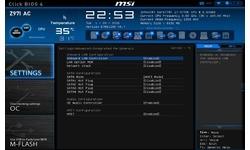 MSI Z97I AC