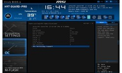 MSI H97 Guard-Pro