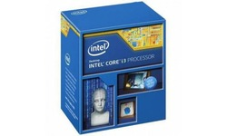 Intel Core i3 4350 Boxed