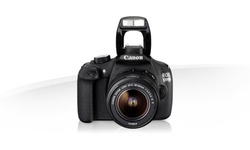 Canon Eos 1200D 18-55 DC III + 50mm kit