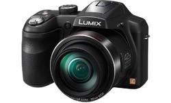 Panasonic Lumix DMC-LZ40 Black