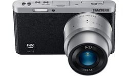 Samsung NX Mini 9-27mm kit Black
