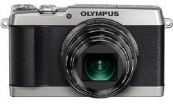 Olympus Stylus SH-1 Silver