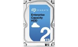 Seagate Enterprise Capacity 2TB (SATA3)
