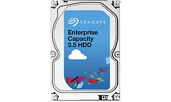 Seagate Enterprise Capacity 4TB (SAS)