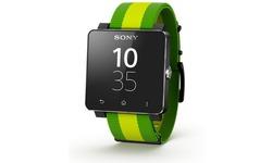Sony SmartWatch 2 SW2 Fifa Box