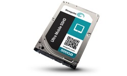 Seagate Laptop Thin SSHD 500GB