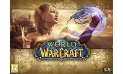 World of Warcraft Base Package (PC)