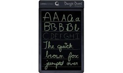 Improv Electronics Boogie Board Original 8.5 Black