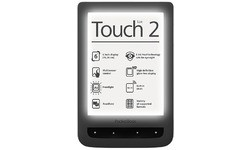 PocketBook Touch Lux 2 Grey