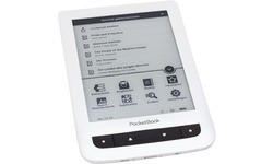 PocketBook Touch Lux 2 White