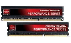 AMD Performance Series 8GB DDR3-1866 CL9 kit