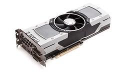 Nvidia GeForce GTX Titan-Z