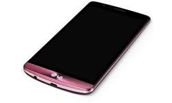LG G3 16GB Red