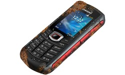 Samsung B2710 Red