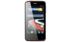 Acer Liquid Z4 Duo Black