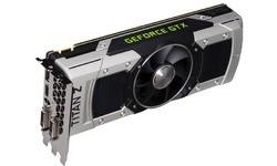 Zotac GeForce GTX Titan Z 12GB