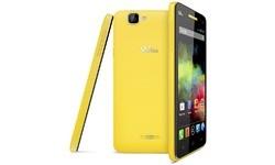 Wiko Rainbow Yellow